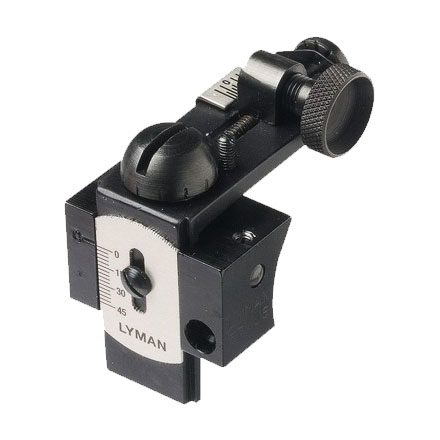 "Image for 66A Receiver ""Peep"" Sight (Fits Winchester [PRE-1994])"
