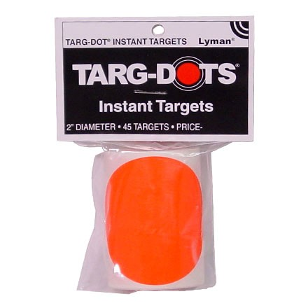 "Image for 2"" Standard Dot Target (45 Pack)"
