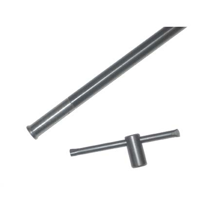 "Image for Universal Unbreakable Nylon Ramrod (Fits Barrels Up To 36"")"