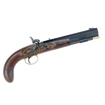 Plains Pistol .54 Caliber Percussion (1 In 30