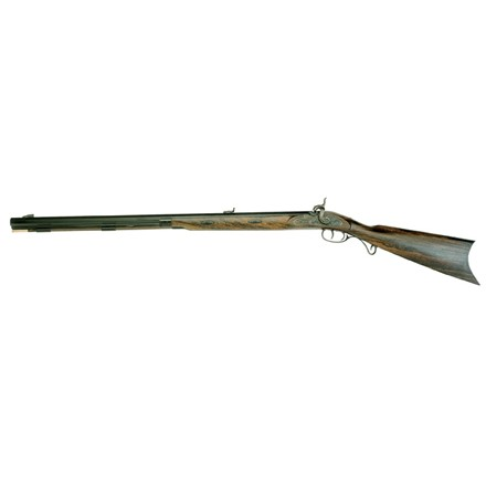 Great Plain .54 Caliber Percussion Left Hand Rifle Complete Gun