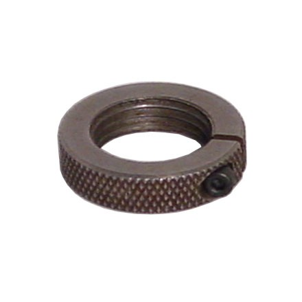 Split-Lock Die Ring