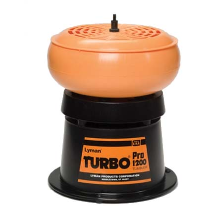 Image for 1200 Pro Turbo Tumbler 110 Volt