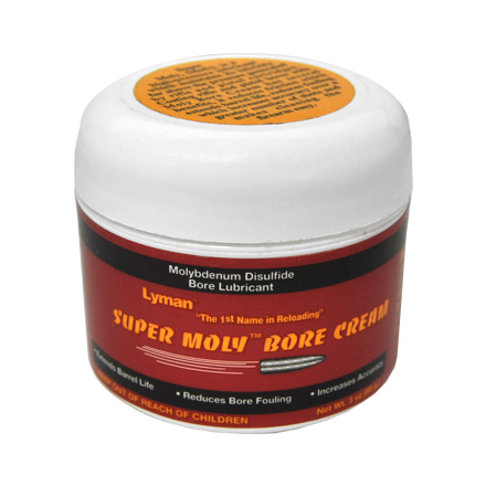 Image for Super Moly Bore Cream 3 Oz