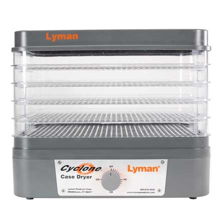 Cyclone Case Dryer 115 Volt