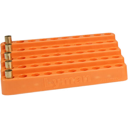 Bleacher Loading Block for Pistol Small