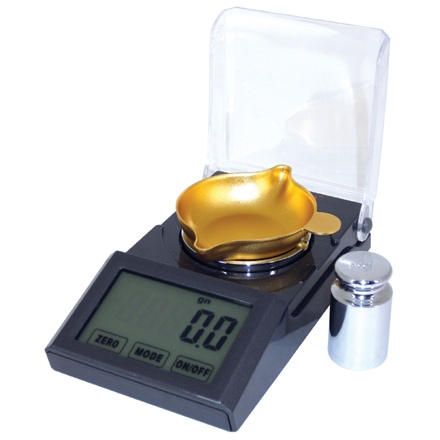 Image for Micro-Touch 1500 Electronic Scale 115 Volt