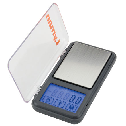 Pocket Touch Scale Kit