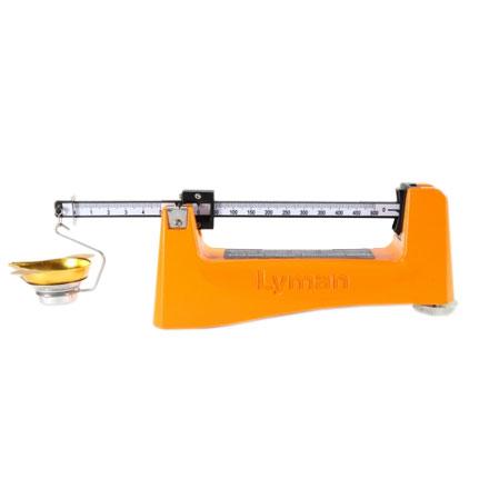 # 7752225 Lyman Brass Smith 500 Mechanical Powder Scale NEW