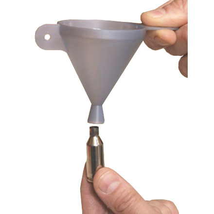 E-ZEE Powder Funnel 22 to 50 Caliber