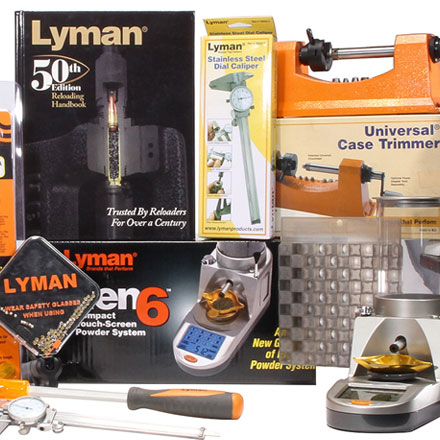 Ultimate Reloading System