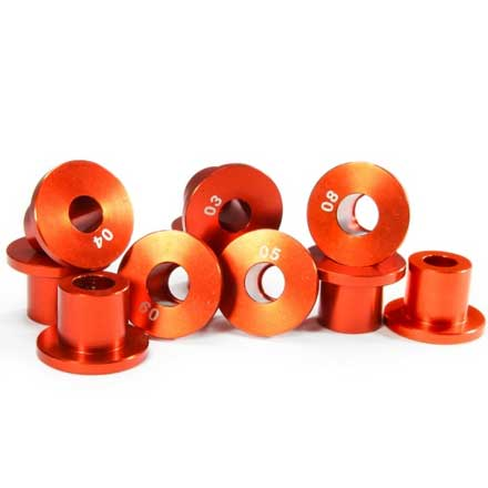 Case Trim Xpress Bushing # 18 .300 Win Mag 264 Win Mag 7mm Rem Mag 7mm STW 308 Norma Mag 338 Win Mag