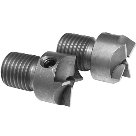 Replacement Cutter Head (2 Pack)