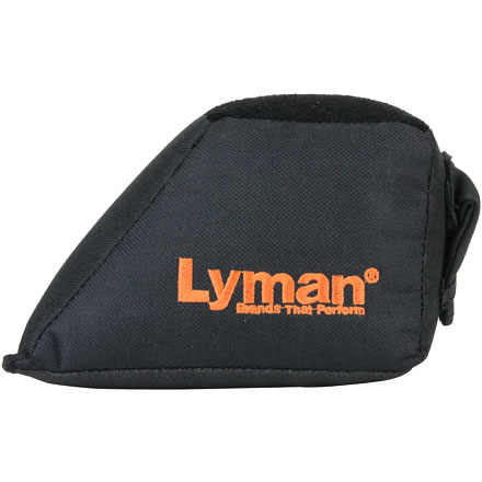 Lyman Wedge Range Shooting Bag