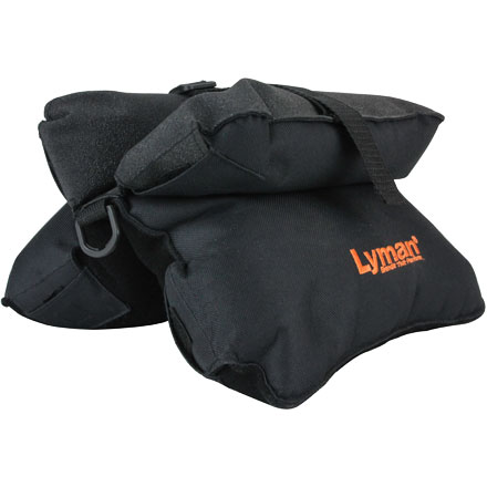 Lyman Match Shooting Bag (Full Size)