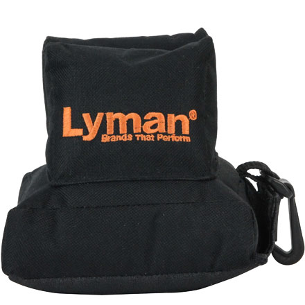 Lyman Crosshair Rear Range Shooting Bag