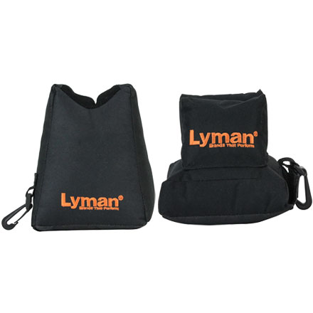 Lyman Crosshair Combo Range Shooting Bag