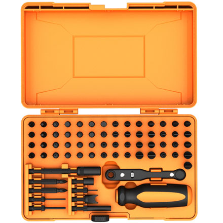 Lyman Tool Kit 68 Pieces