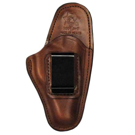 Professional Tan Right Hand Leather Holster SZ 9-.380 Auto