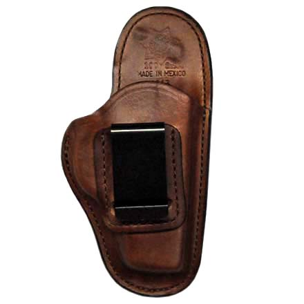 Image for Professional Tan Right Hand Leather Holster SZ 9A-KAHR PM9 and Similar
