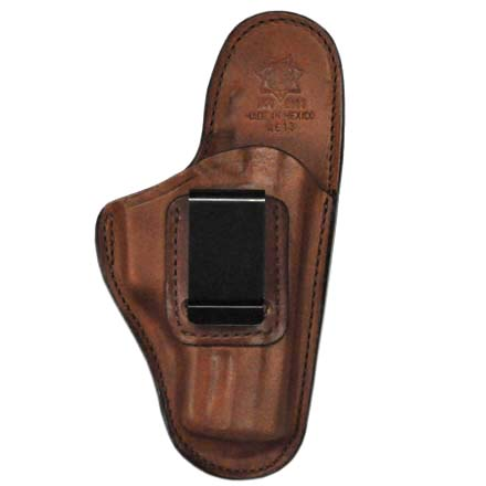 Professional Tan Right Hand Leather Holster SZ 11-Glock 19, 23, 29, 30 and Smith & Wesson