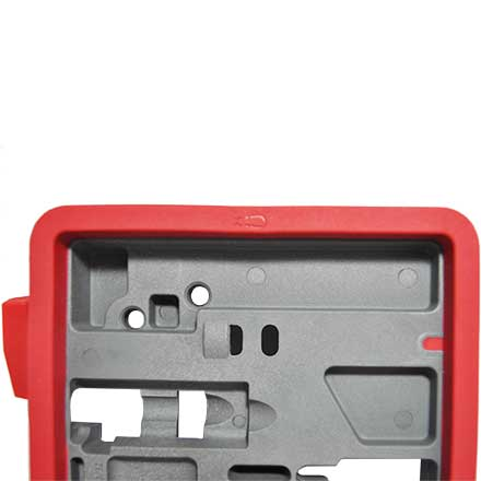 AR 15 Master Bench Block