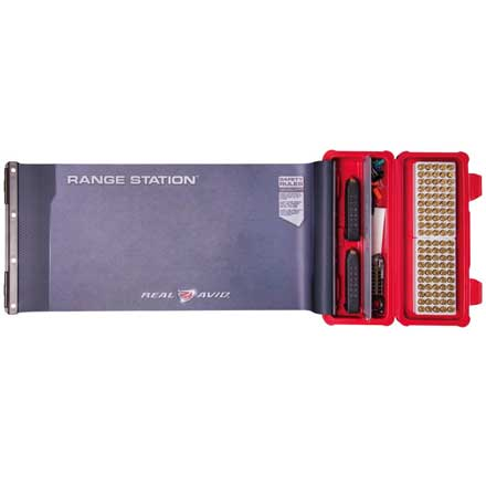 Range Station Shooting Organizer