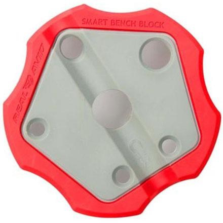 Real Avid Smart Bench Block Universal Gunsmithing  Pin Punch Block