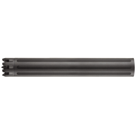 Image for Winchester 8 Shot Magazine Extension Fluted Aluminum With Stand-off Device