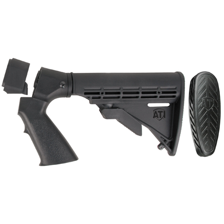 Image for Shotforce Tactical Stock With Tactical Buttplate