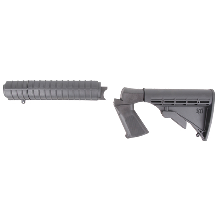 Shotforce Tactical Stock & Forend for 12 Gauge Rossi