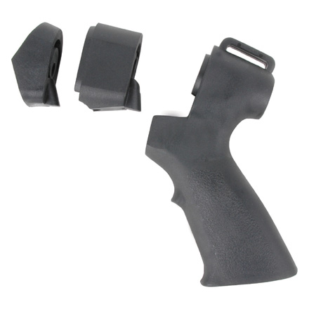 Rear Pistol Grip for 12 Gauge Pump Shotguns