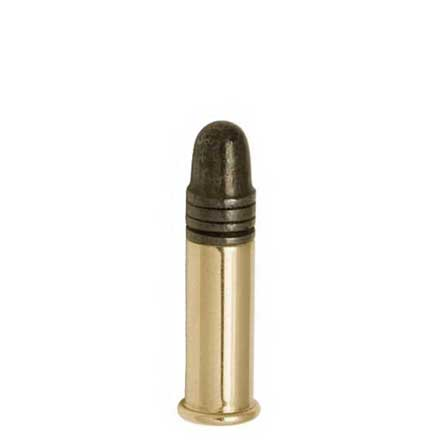 Image for 22 Long Rifle 40 Grain LRN Standard Velocity 100 Rounds