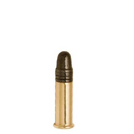 22 LR (Long Rifle) 40 Grain Competition Green Tag 100 Rounds