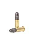 22 Long Rifle 40 Grain Standard Velocity 50 Rounds