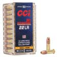 22 Long Rifle 40 Grain Velocitor Gold Dot Hollow Point 50 Rounds