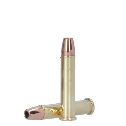 22 WMR 30 Grain TNT Hollow Point Maxi-Mag 50 Rounds