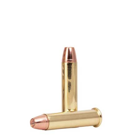 Image for 22 Winchester Rimfire 45 Grain Jacketed Hollow Point 50 Rounds