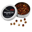 #11 Percussion Caps (1000 Count)