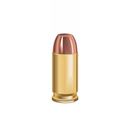 40 S&W 180 Grain Lawman Total Metal Jacket 50 Rounds