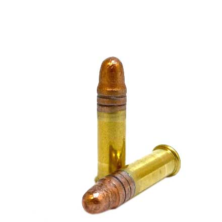 Image for 22 LR Tactical 40 Grain CPRN 300 Rounds