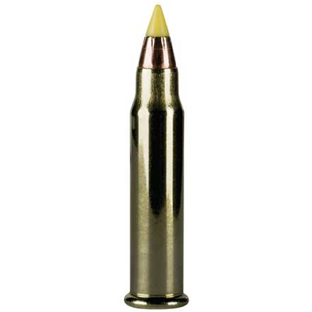 17 HMR 17 Grain VNT Tipped 50 Rounds