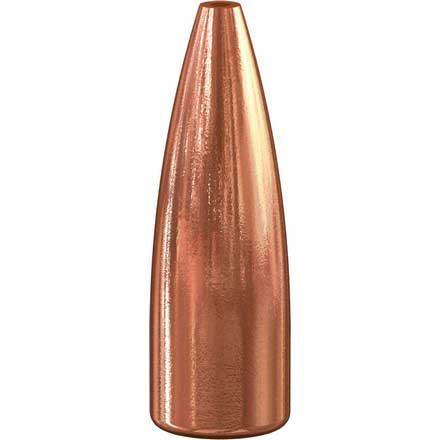 22 Caliber .224 Diameter 50 Grain TNT Hollow Point 100 Count