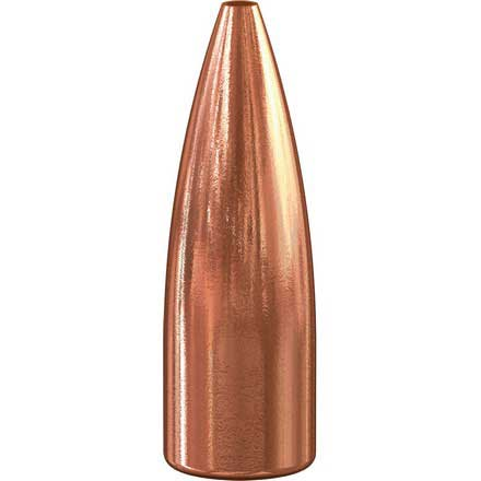 270 Caliber .277 Diameter 90 Grain Hollow Point TNT 100 Count