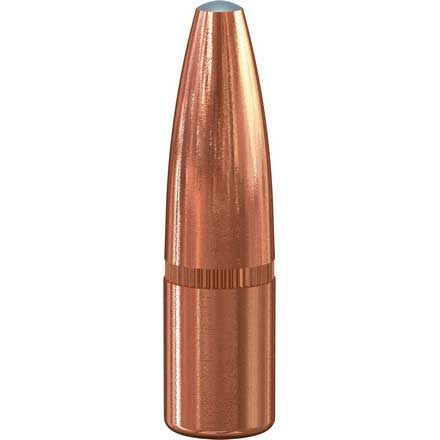 270 Caliber .277 Diameter 130 Grain Grand Slam Soft Point 50 Count
