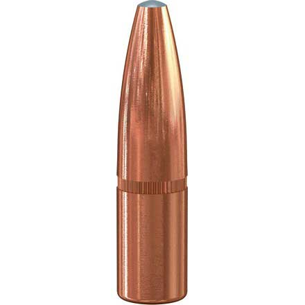 7mm .284 Diameter 160 Grain Grand Slam Soft Point 50 Count