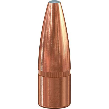 30 Caliber .308 Diameter 150 Grain Grand Slam Soft Point 50 Count