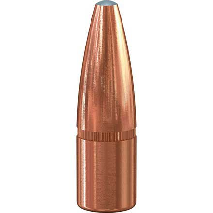 30 Caliber .308 Diameter 165 Grain Grand Slam Soft Point 50 Count