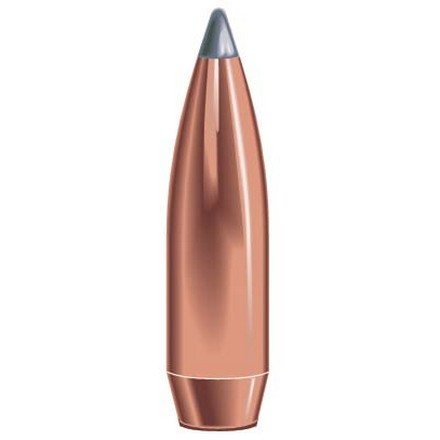 30 Caliber .308 Diameter 180 Grain Spitzer Boat Tail 100 Count
