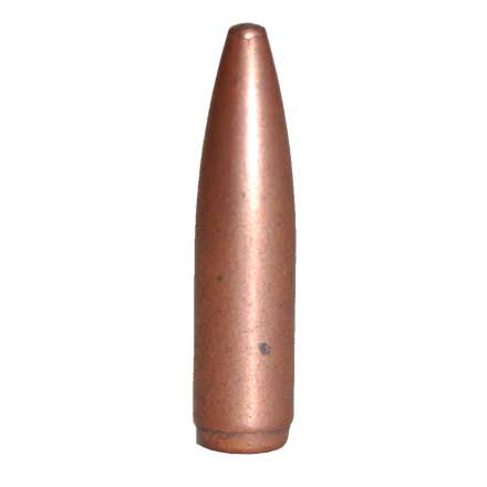 22 Caliber .224 Diameter 75 Grain Speer Gold Dot Rifle Bullets 100 Count